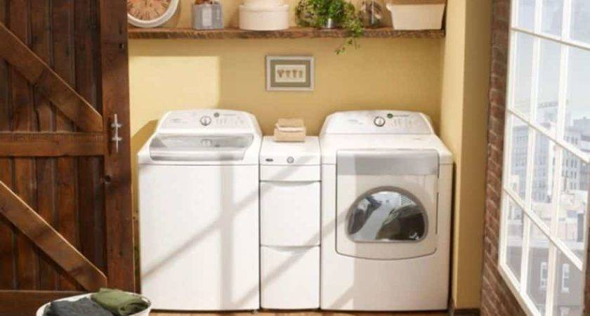 Clever Laundry Room Ideas Inspire