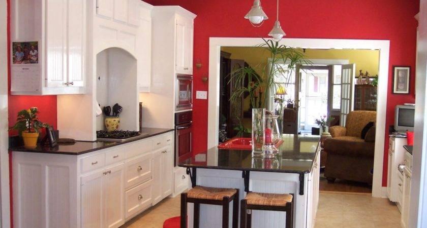 Colors Paint Kitchen Ideas Hgtv