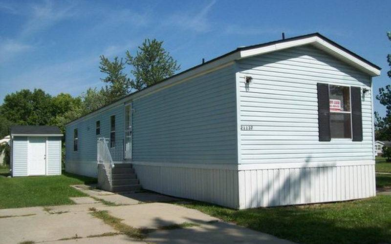 Commander Limited Mobile Home Rent Macomb