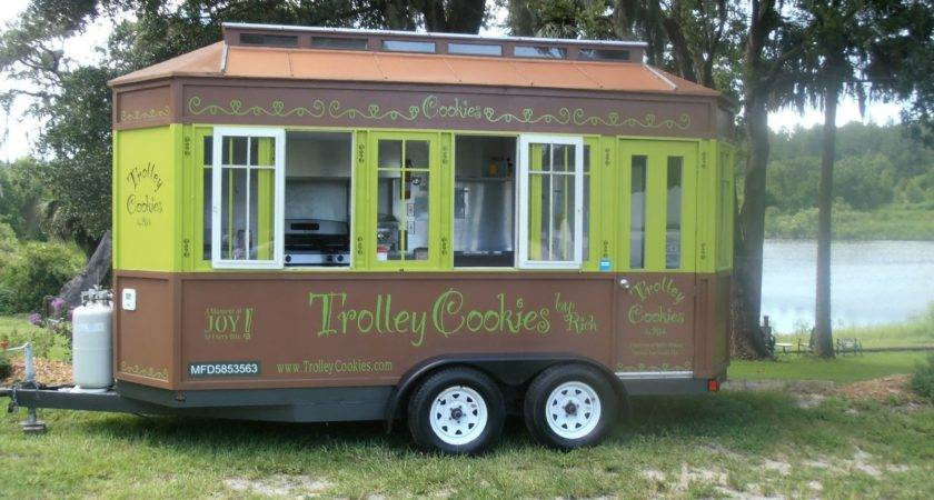 Concession Trailers Tiny Houses