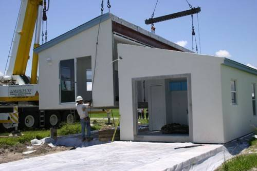 Concrete Modular Homes Photos Bestofhouse