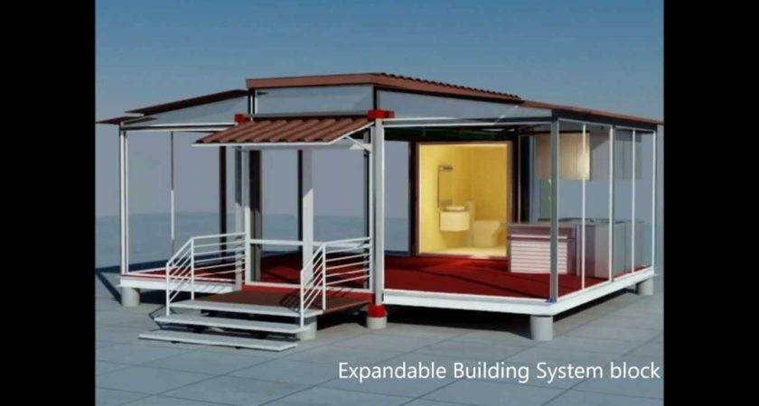 Container Homes House Mobile Home Building