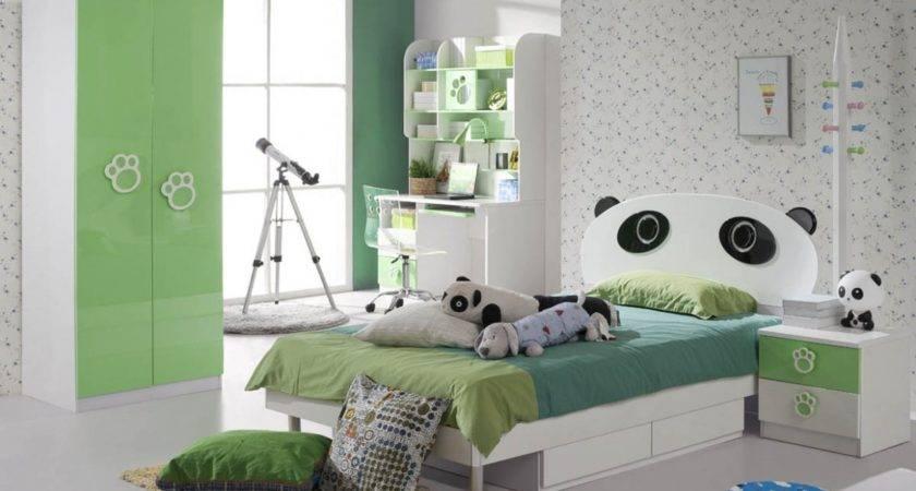 Contemporary Children Bedroom Furniture
