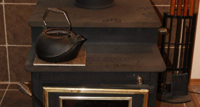 Cooking Wood Stove American Preppers Network
