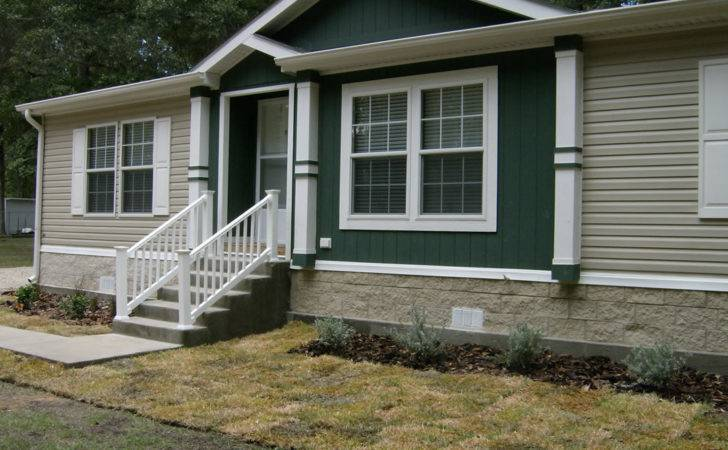 Cool Brick Siding Mobile Homes Can Crusade