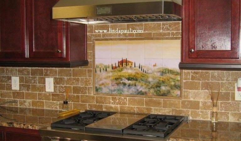 Cool Kitchen Backsplash French Farmhouse Home Design