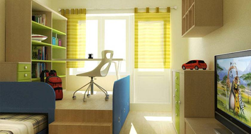 Cool Teenage Bedroom Ideas Boys