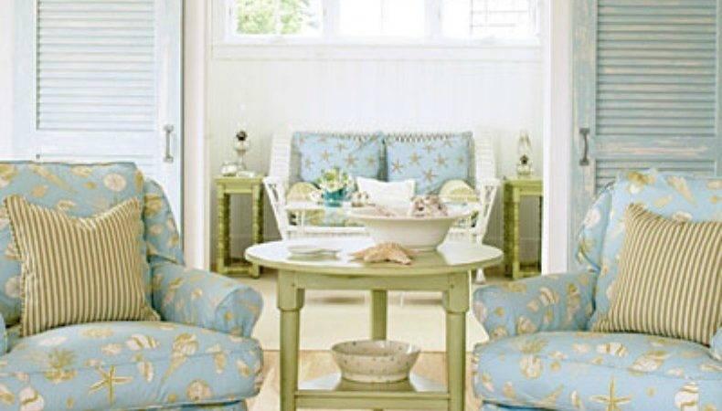 Cottage Style Decorating Clean Simple Light Liz