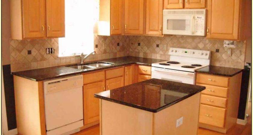 Countertops Cheap Granite Ideas