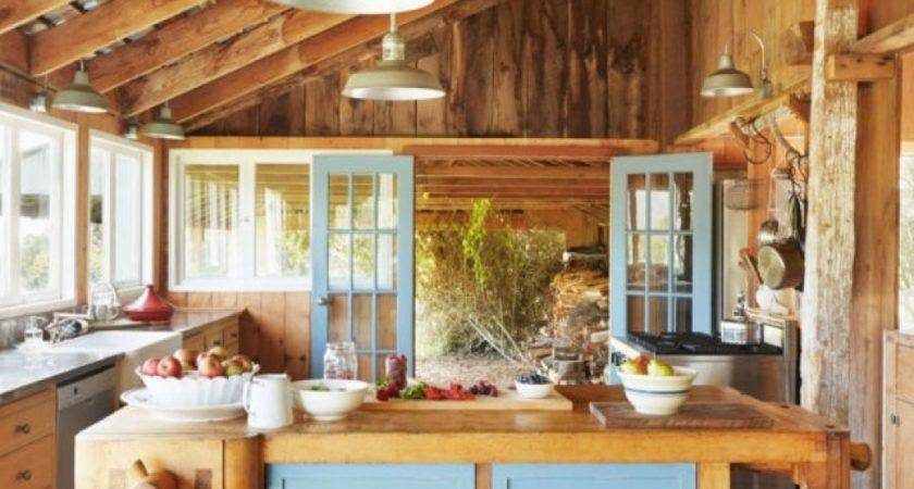 Country Home Decor Near Picturesque Large Along