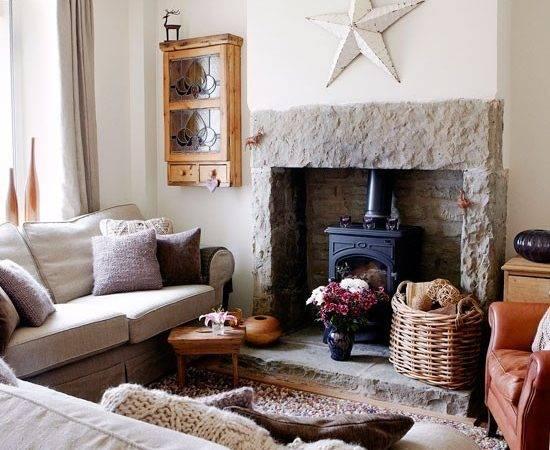 Country Living Room Decorating Ideas Homeideasblog