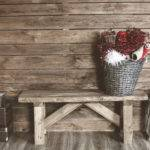 Country Primitive Decor Home Sweet Primci
