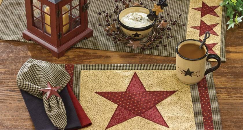 Country Star Home Decor Interior Our