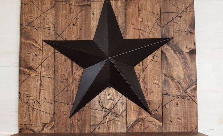 Country Stars Decorations Home