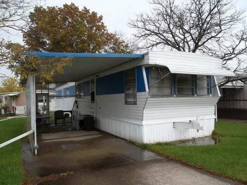 Craigslist Mobile Homes Bargain