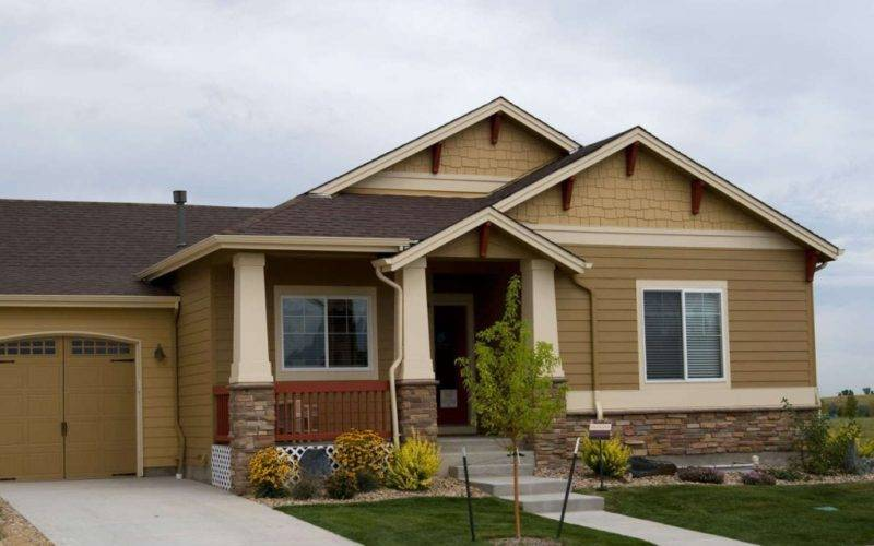 Creative House Siding Ideas Home Collection