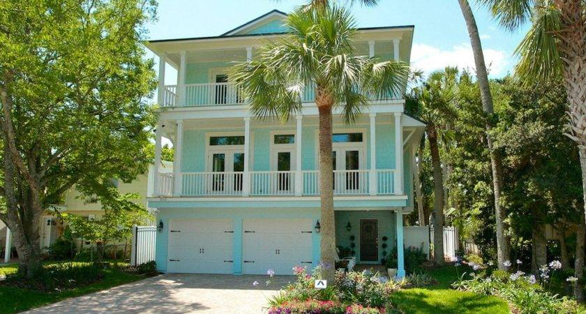 Creative Ways Find Right Exterior Home Color