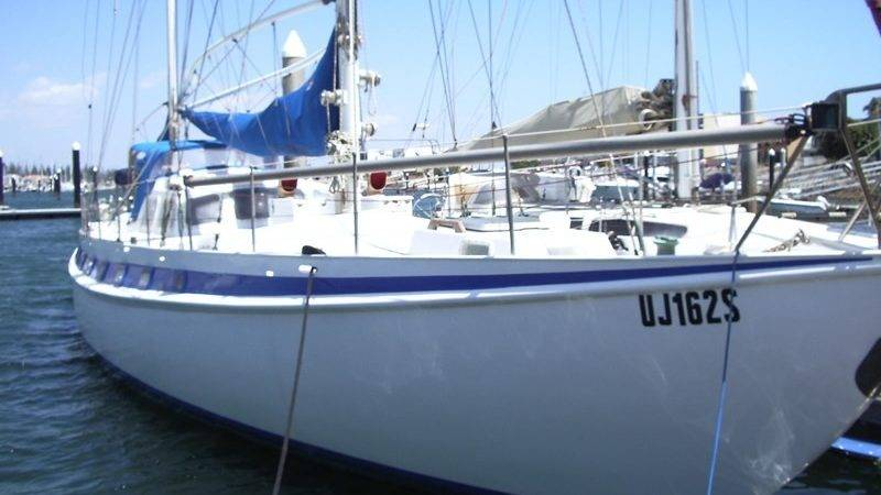 Custom Bluebird Thorne Sale Trade Boats