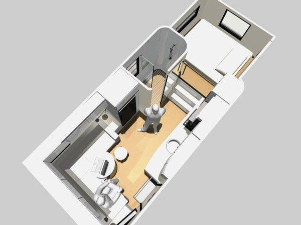 Custom Designs Residential Architect Tackles New