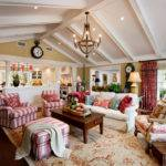 Dashing French Country Living Rooms House Decorators