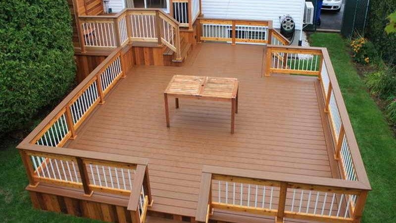 Deck Plans Material List Video Search Engine