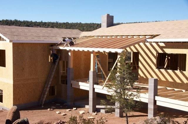 Deck Roof Ideas Design