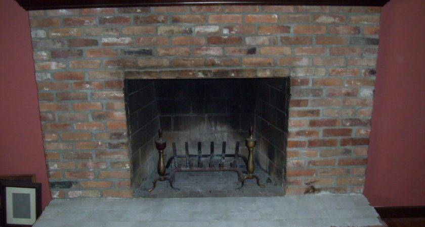 Decor Poor Fireplace Makeover