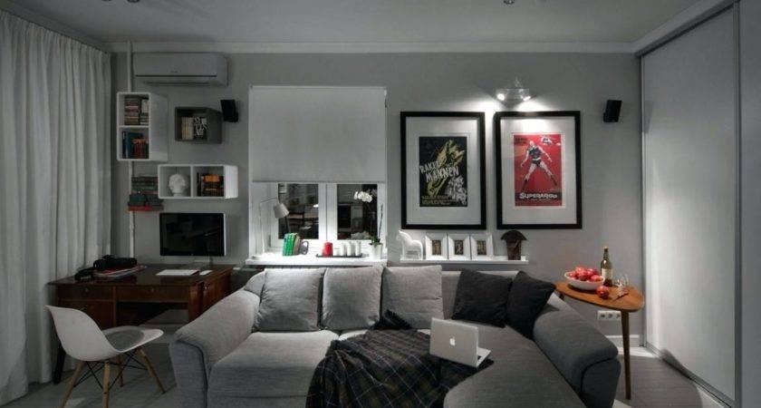 Decoration Bachelor Bedroom Ideas