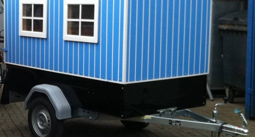 Deek Came Across Tiny Camper Build Bestofhouse