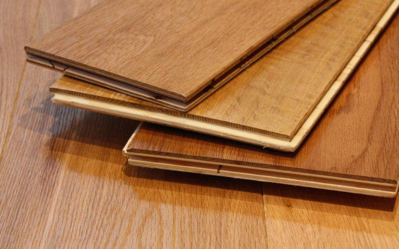 Definitive Guide Engineered Wood Floors