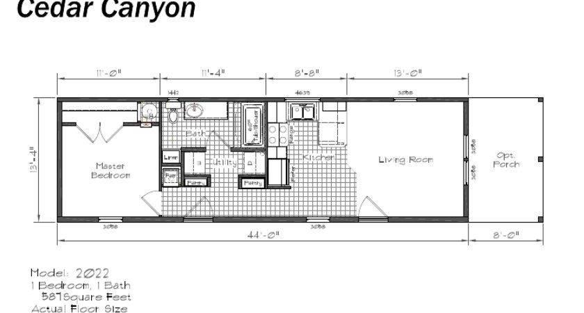 Delightful Floor Plans Mobile Homes Single Wide