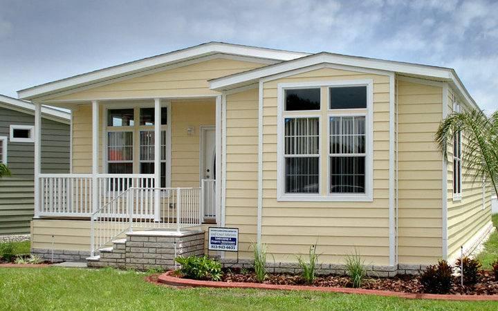 Delightful New Mobile Homes Florida Kaf