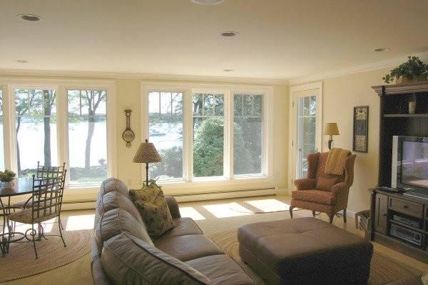 Design Ideas Living Room Additions