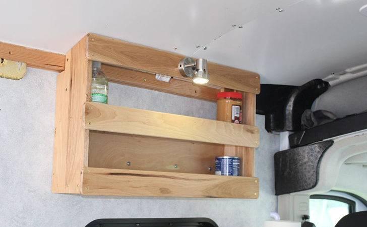 Detailed Walkthrough Converting Cargo Van
