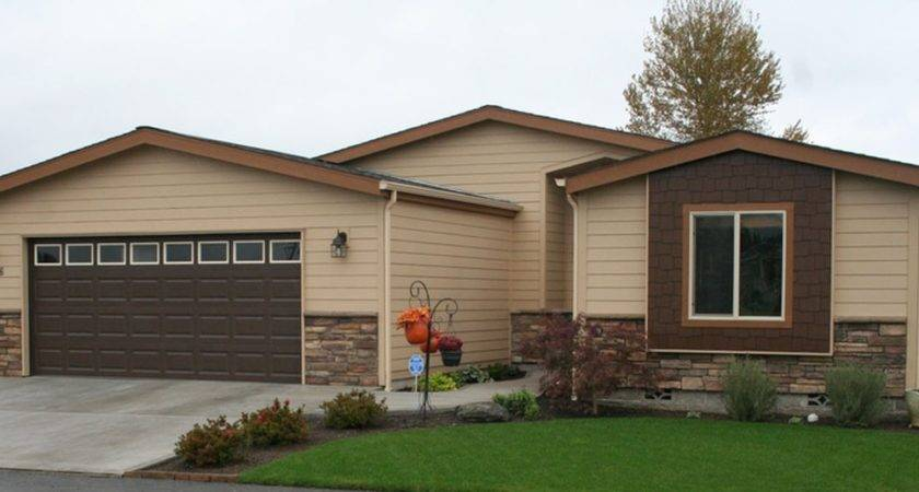 Detray Llc Manufactured Homes Designed Garages