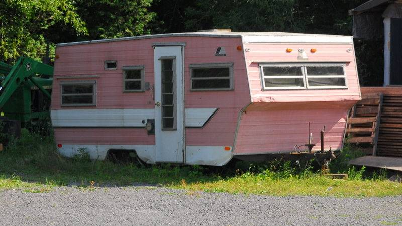 Dismantling Trailer Park Stereotypes Daily Morning Coffee
