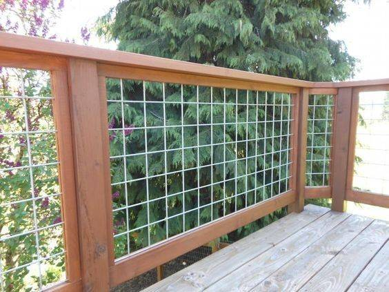 Diy Deck Railing Ideas Designs Sure
