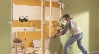 Diy Demolition Tips Need Know Handyman