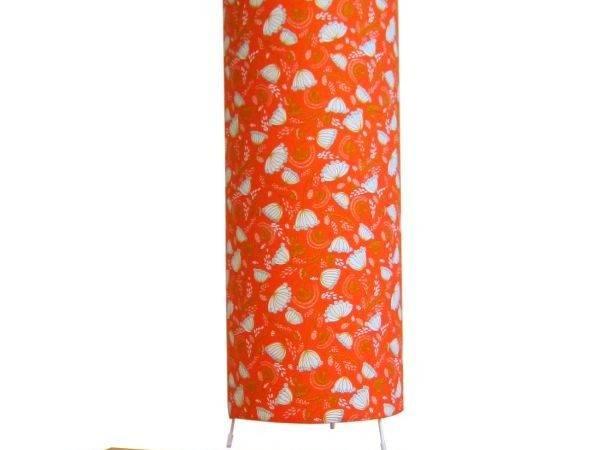 Diy Floor Lamp Kit Tall Cylinder High