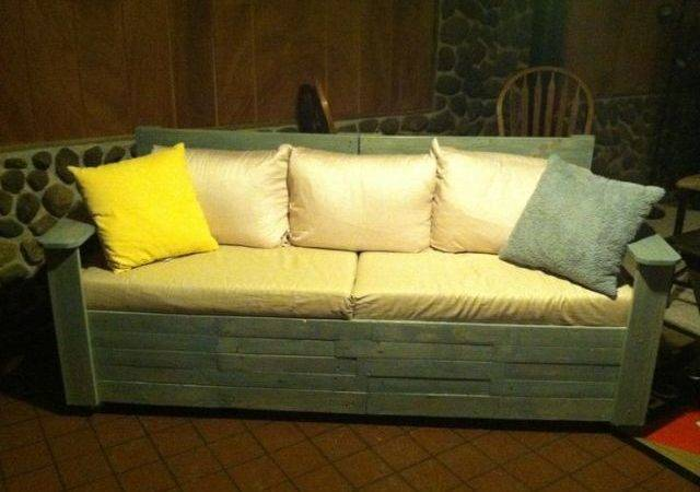 Diy Furniture Plans Couch Woodguides