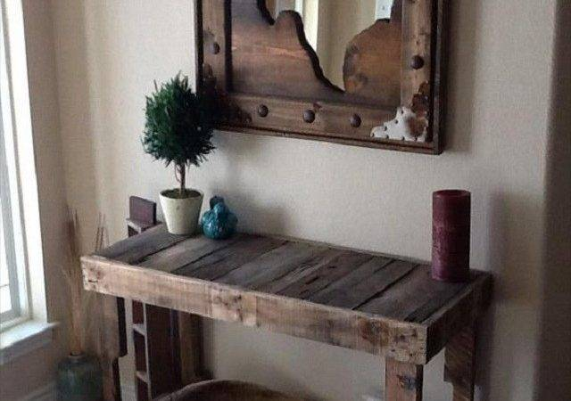 Diy Furniture Projects Out Pallets Our Daily Ideas