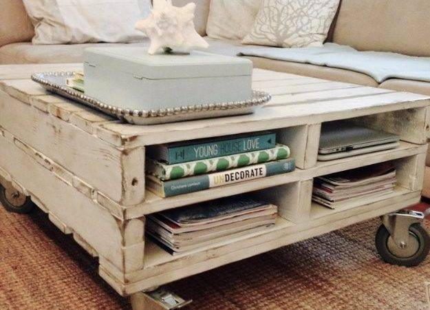 Diy Pallet Furniture Ideas Joy