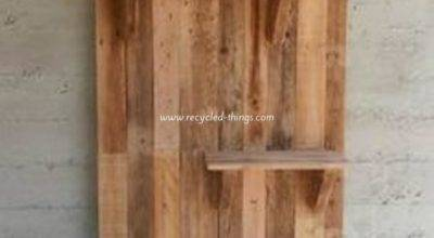 Diy Projects Made Recycled Pallet Things