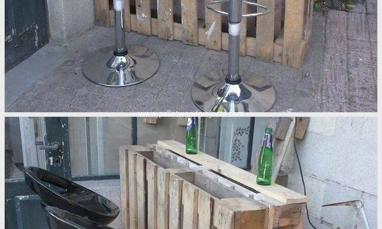 Diy Recycled Wooden Pallet Projects Try Out Home