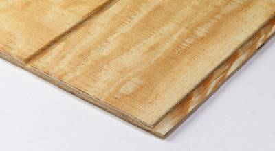 Diy Untreated Wood Siding Sheets Lowes