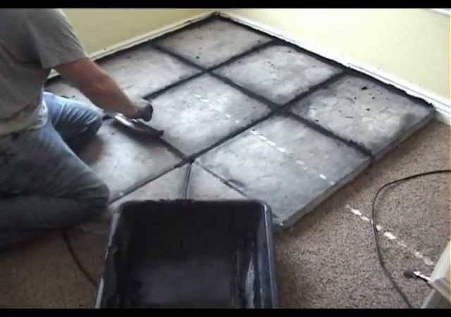 Diy Wood Crate Shelf Door Knob Build