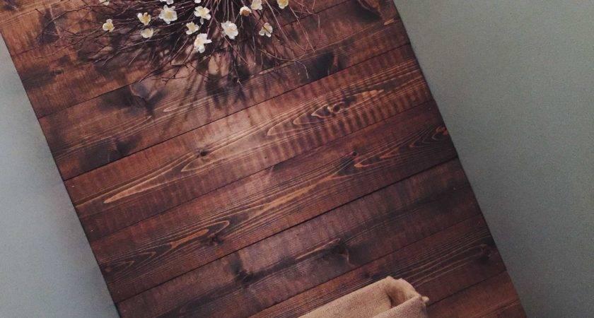 Diy Wood Panel Bathroom Accent Wall Schulman