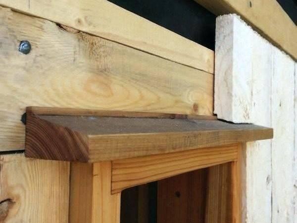 Diy Wood Siding Installation Your Self