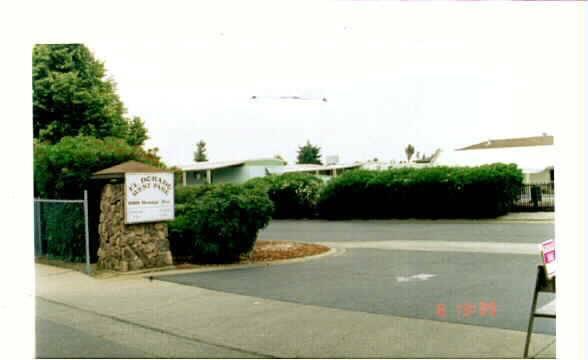 Dorado West Mobile Home Park Rentals Sacramento