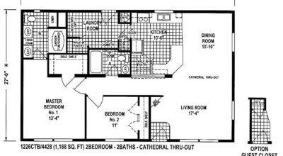 Double Wide Floor Plans Need Know